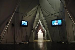 Depo;Ausstellung